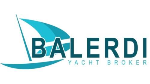Balerdi Yacht Broker logo