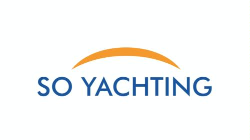 SO Yachting logo