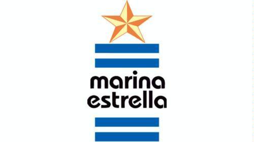Marina Estrella Denia logo