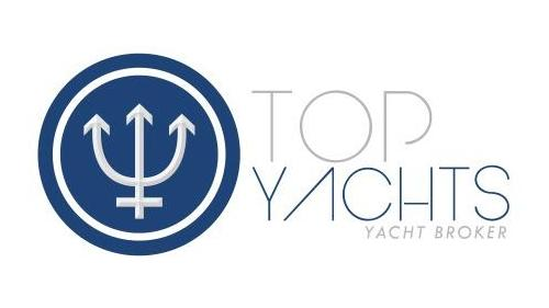 Top Yachts logo