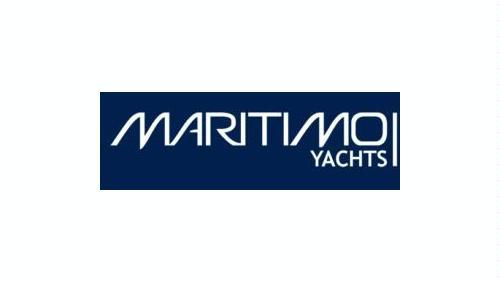 Maritimo Yachts logo
