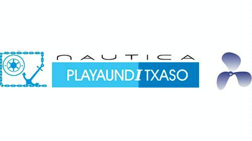 Náutica Playaunditxaso logo