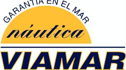 Náutica Viamar logo