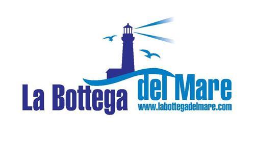 La Bottega del Mare logo