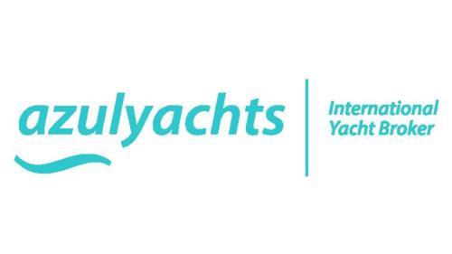 Azul Yachts Palma logo