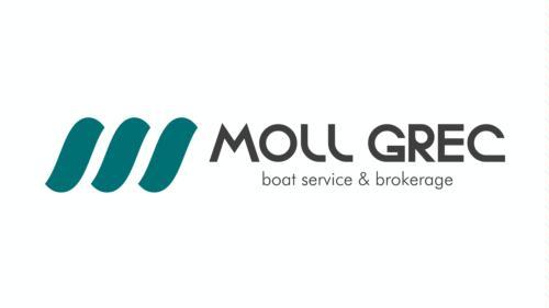 Moll Grec logo