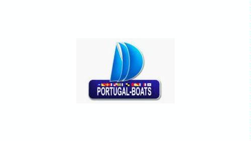Portugal-boats logo