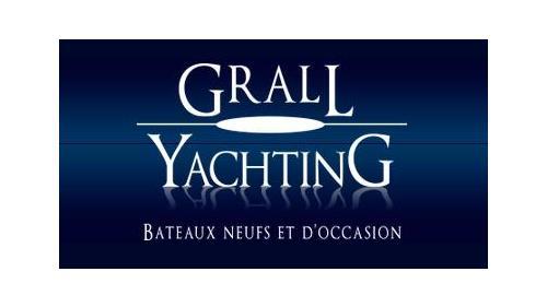 GRALL YACHTING logo