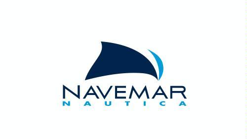 Náutica Navemar logo