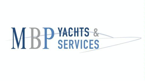 MBP YACHTS & SERVICES logo
