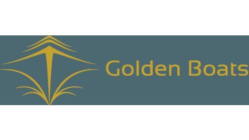 Golden Boats logo