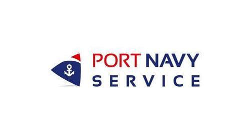 Port Navy Service logo