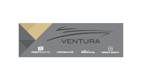 Ventura Yachts logo