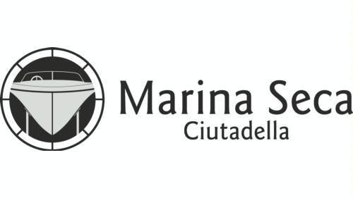 Marina Seca Ciutadella logo