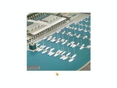 Marina Port Premià Barcelona