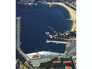 Club Náutico Sant Feliu de Guixols Girona