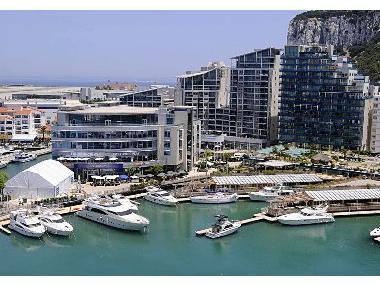 Ocean Village M. Gibraltar