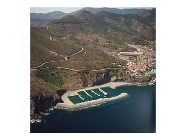 Port de Portbou Girona