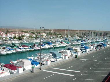 Club de Yates Pasito Blanco Gran Canaria