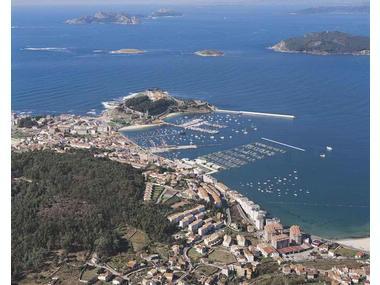 Puerto Deportivo Baiona Pontevedra