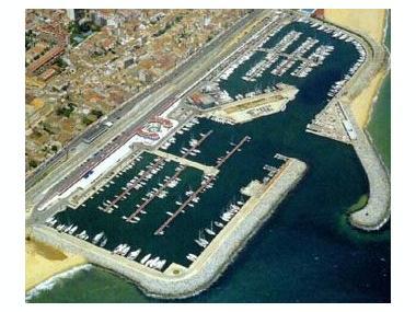 Puerto Deportivo El Masnou Barcelona