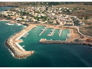Club Náutico Colonia de Sant Pere Majorca