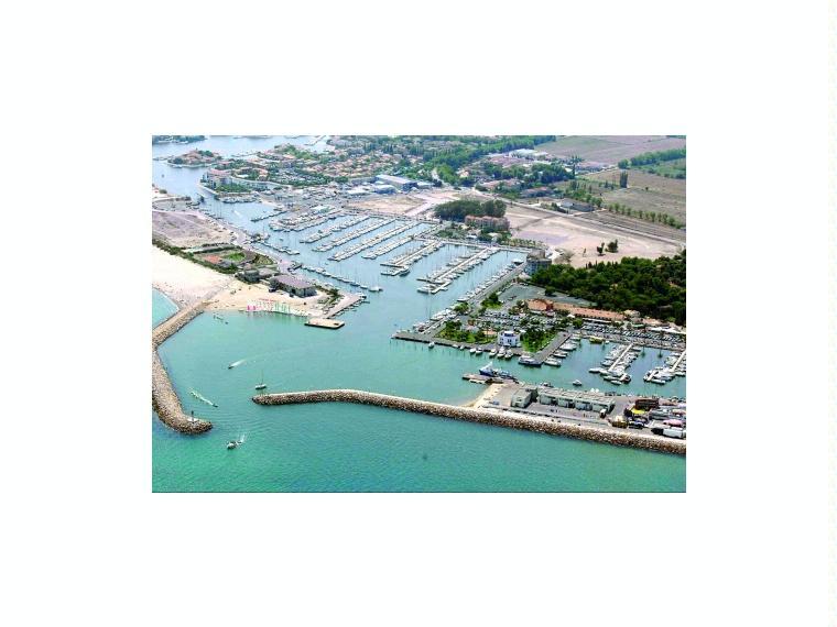 port de cyprien marinas in pyr 233 n 233 es orientales inautia
