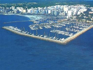 Club Náutico el Arenal Majorca