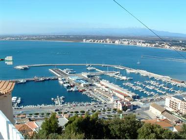 Port Roses Girona