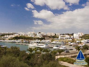Marina Cala d'Or Majorca