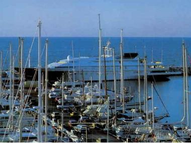 Puerto Deportivo José Banús Málaga