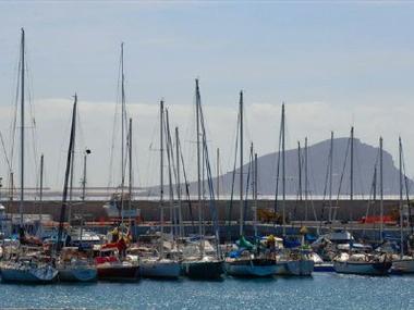 Marina San Miguel Tenerife
