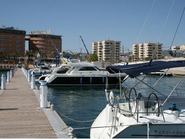 Puerto Deportivo Juan Montiel Murcia