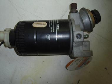 FILTRO SEPARADOR PARA MOTOR DIESEL + BOMBA CEBADORA Engines