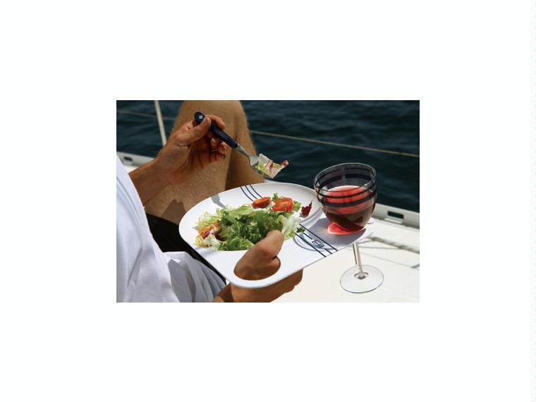Vajilla y decoraci n para barco muebles estilo marinero - Decoracion estilo marinero ...