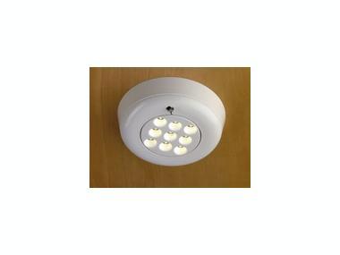 Iluminaci n interior luces led de techo frilight - Iluminacion led techo ...