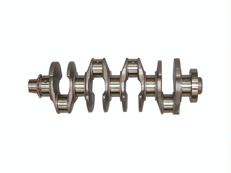 cigueñal guascor crankshaft Guascor all models | Engines ...