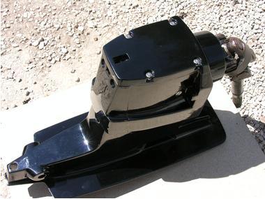 Cola Mercruiser Bravo 2X completa Engines