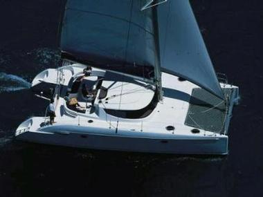 Velero Catamaran Lavezzi 40  | Photos 1 | Catamaran sailboat