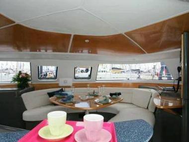 Velero Catamaran Lavezzi 40  | Photos 2 | Catamaran sailboat