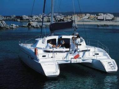 Velero Catamaran Lavezzi 40  | Photos 4 | Catamaran sailboat