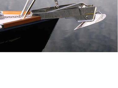 Sabre 386 Sailing Yacht Single hull sailing