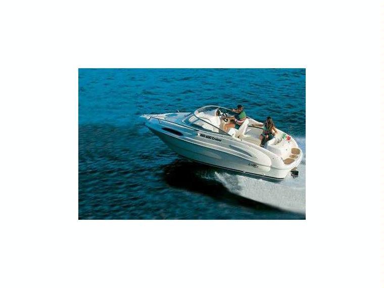 rio 600 cruiser new for sale 65484 new boats for sale inautia. Black Bedroom Furniture Sets. Home Design Ideas