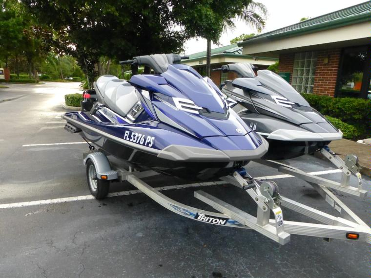 used jet skis for sale seadoo kawasaki yamaha jet ski