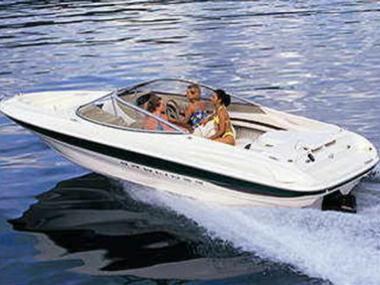 Bayliner alquiler de lancha | Photos 2 | Power boats