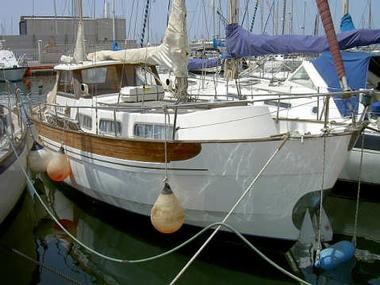 Prior Coaster 33 | Photos 2 | Sailboats