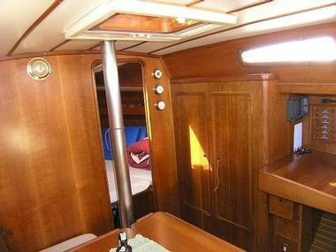 pierrot  925 ev. permuta con 40 piedi o più | Photos 11 | Sailboats
