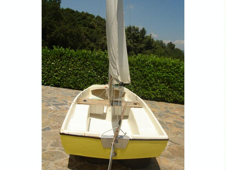 Sailboat For Sale: Used Snark Sailboat For Sale