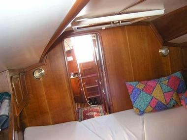 pierrot  925 ev. permuta con 40 piedi o più | Photos 8 | Sailboats