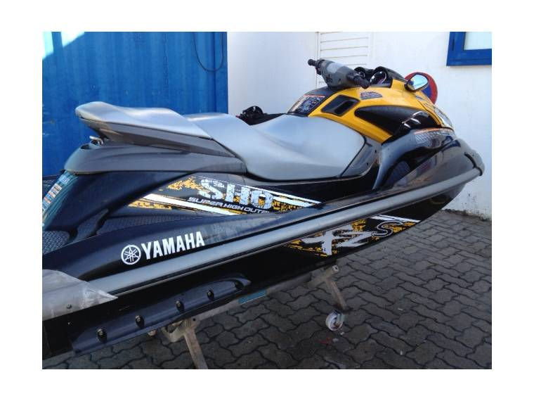 Yamaha fzs svho in port forum jet skis used 54686 inautia for Yamaha jet boat forum